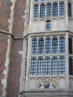 141101 - Pilgrimage Windsor - Eton