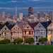 Painted Ladies by mikeSF_
