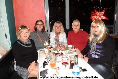 Transgender Euregio Treff im Dezember 2014