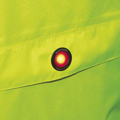 Wiggle 日本 |自転車用防水ジャケット Altura - Night Vision Evo ジャケット