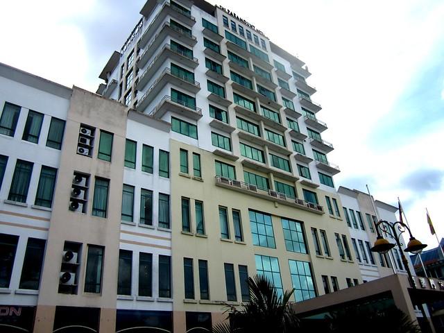 Paramount Hotel, Sibu
