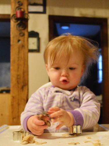 pepparkakor baby