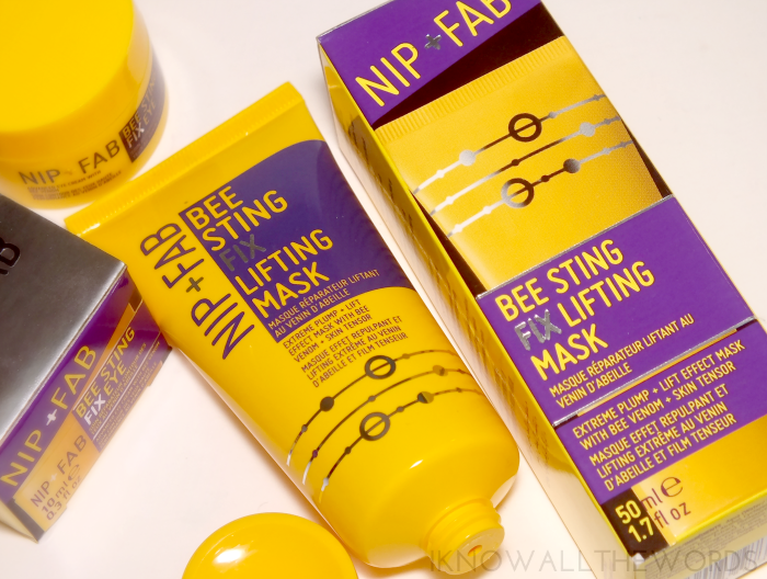 nip+fab bee sting fix (2)