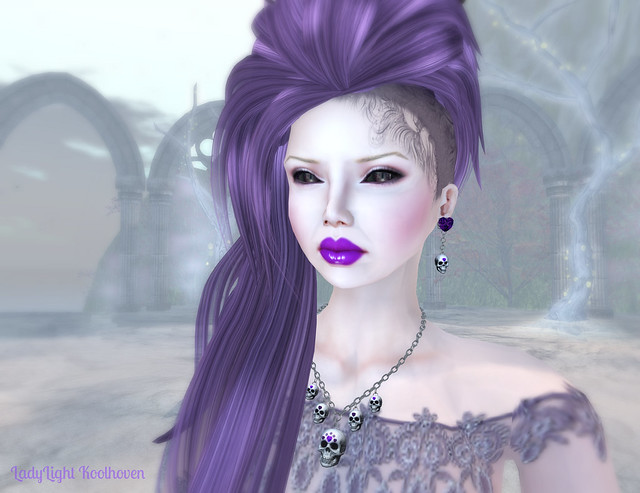 SL One at a Time - LadyLight Koolhoven - See Me - 3