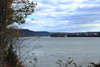 Ohio River -From O'Bannon Woods State Park, Southern Indiana
