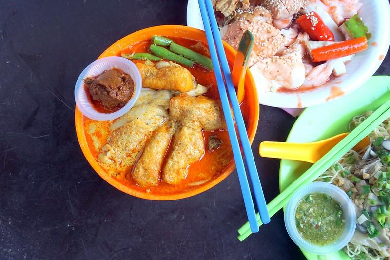 what to eat at imbi market - morning -014