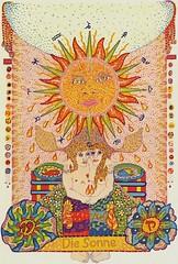 19 Sonne Gypsy