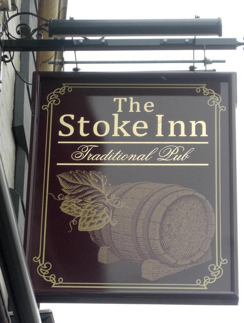 Stoke-Inn-sign