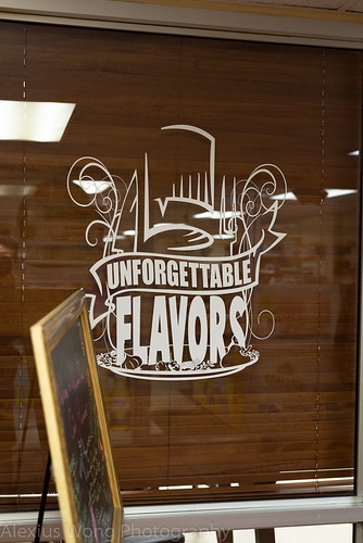 Unforgettable Flavors Restaurant