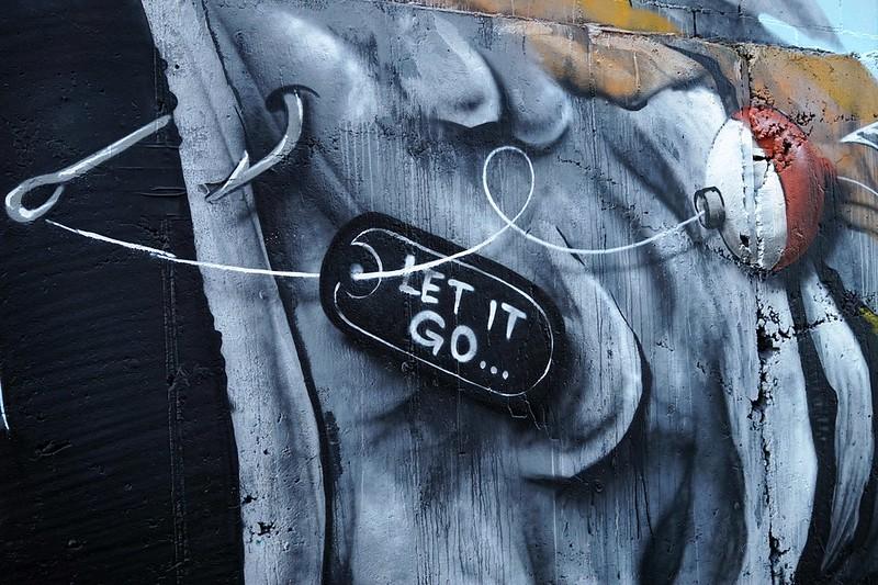 Bushwick Area Street Art