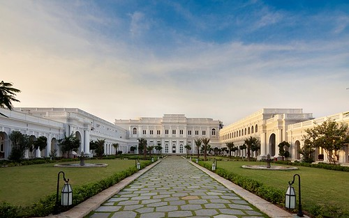 Falaknuma Palace: Hermoso Hotel Palacio en Hyderabad, India