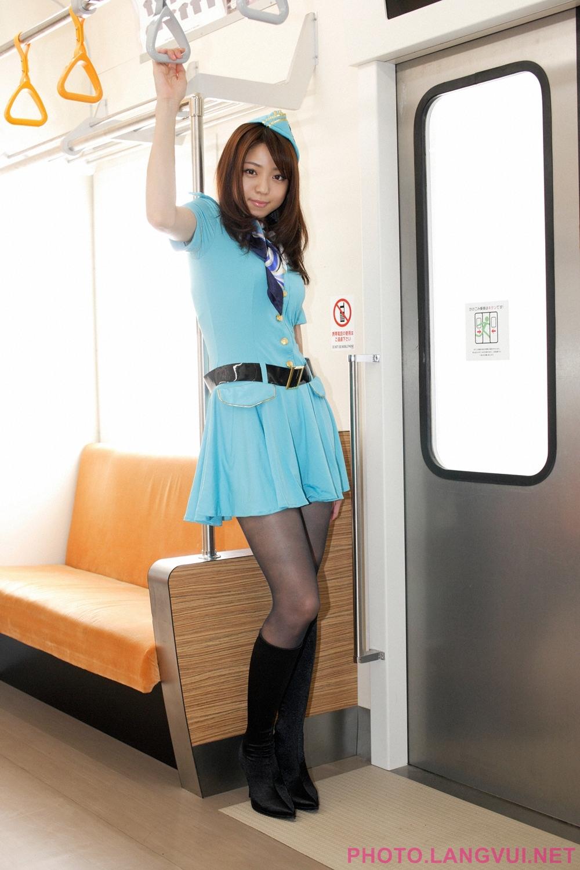 YS Web Vol 460 Shizuka Nakamura - Page 11 of 13 - Ảnh Girl