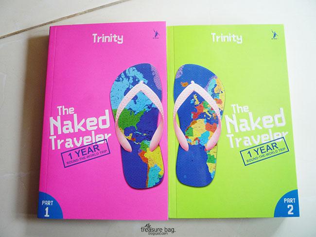 Book Stores Reunion_Naked Traveler