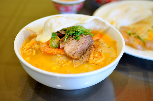 Kim Hoa Hue Restaurant – El Monte