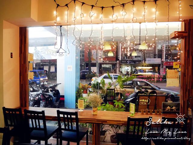 台北師大夜市下午茶咖啡館推薦紙飛機cafe (9)