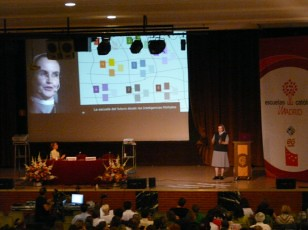 Encuentro de Profesores 2008
