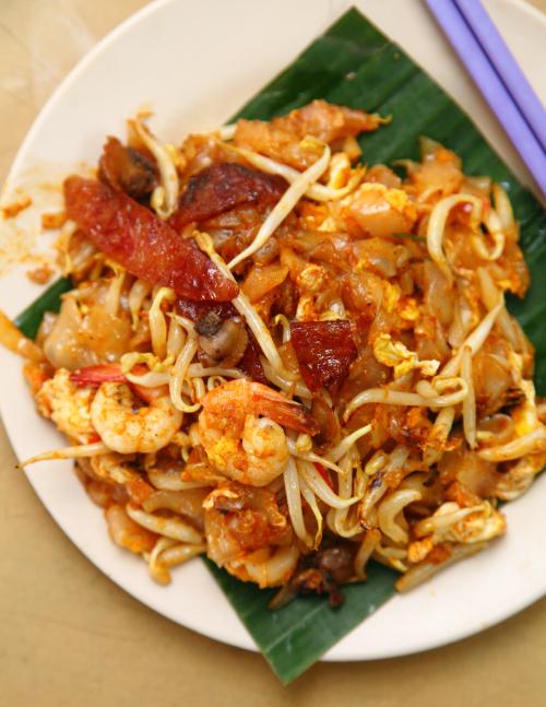 Penang-Char-Koay-Teow