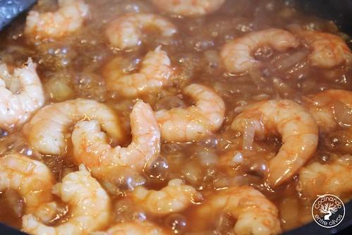 Volovanes de langostinos  www.cocinandoentreolivos.com(43)