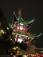 Chinatown Christmas