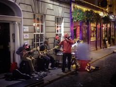 Dublin nightlife (V)