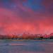 Red Rolling Rain by jimhankey