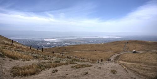 california raw hiking path dry fremont hdr missionpeak dryland 3xp photomatix fav200 nex6 selp1650