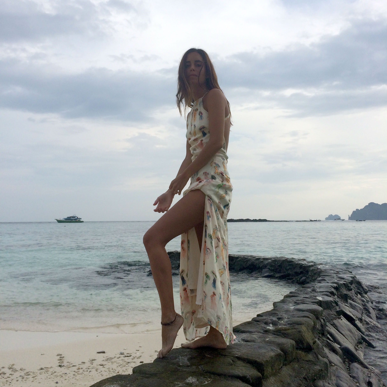 Koh Phi Phi 2014- Diary part 2