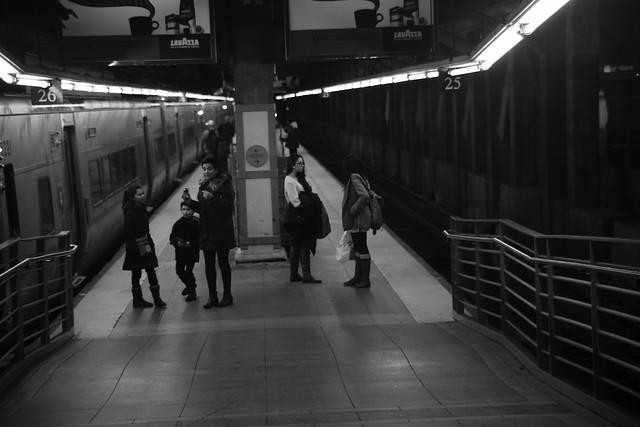 Grand Central Terminal, NY, 24 Dec 2014. 052