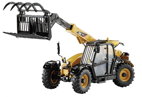 Norscot CAT TH407C Telehandler 1-32