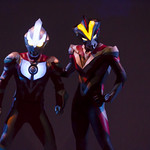 NewYear!_Ultraman_All_set!!_2014_2015_Stage-88