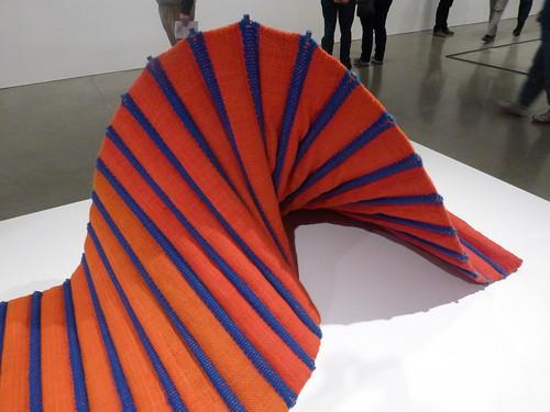 Orange Twist, Jean Stamsta (1970)