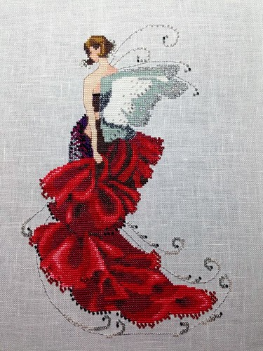 Mirabilia-Poppy