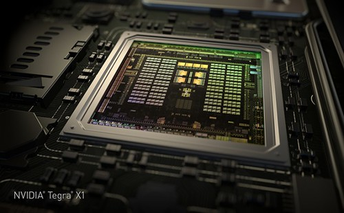 Une Nvidia Shield sous Tegra X1 en approche ? 16203359222_c1bb7a7eca