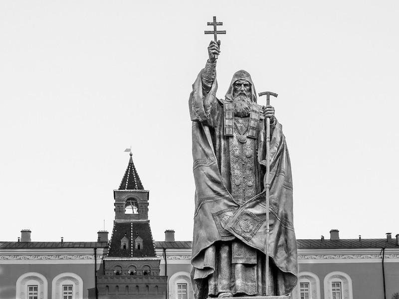 Patriarch Hermogenes