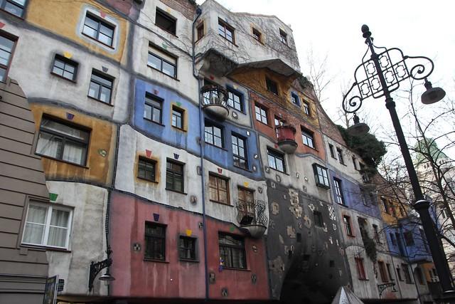 092 - Hundertwasserhaus
