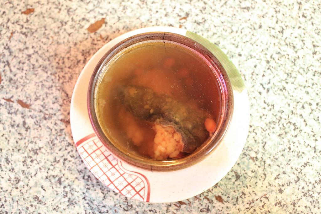 20141111萬華-永松紅燒鰻 (7)