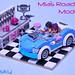 Mia's Roadster (modded) by Bricksky