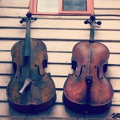 Music school.