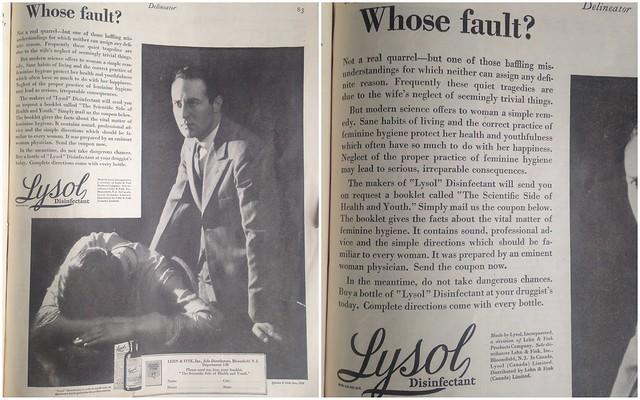 Magazine Monday 1928 Delineator7