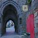 The gates of Dinan ©v923z