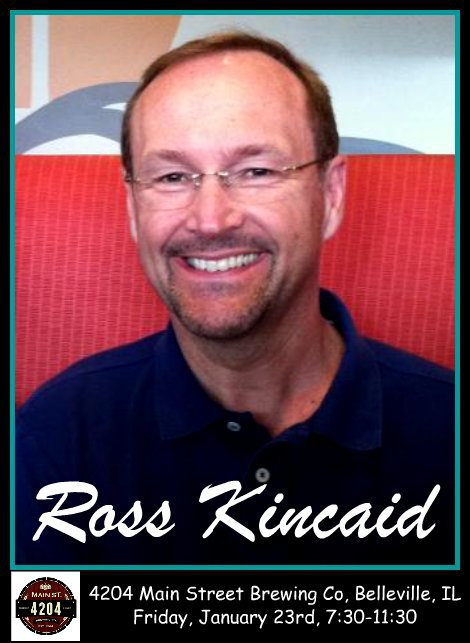 Ross Kincaid 1-23-15