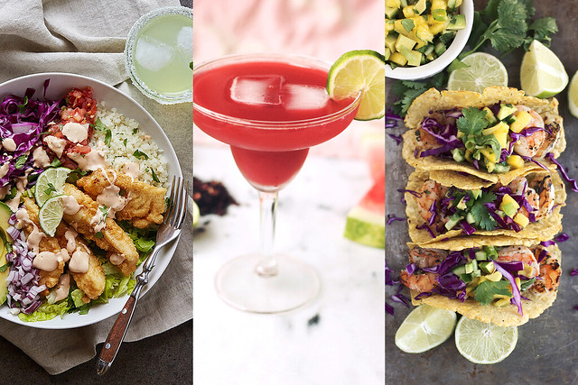 Real Food Cinco de Mayo Recipes