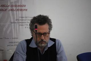 Prof. Daniele De Luca