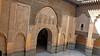 Medersa Ben Youssef Courtyard
