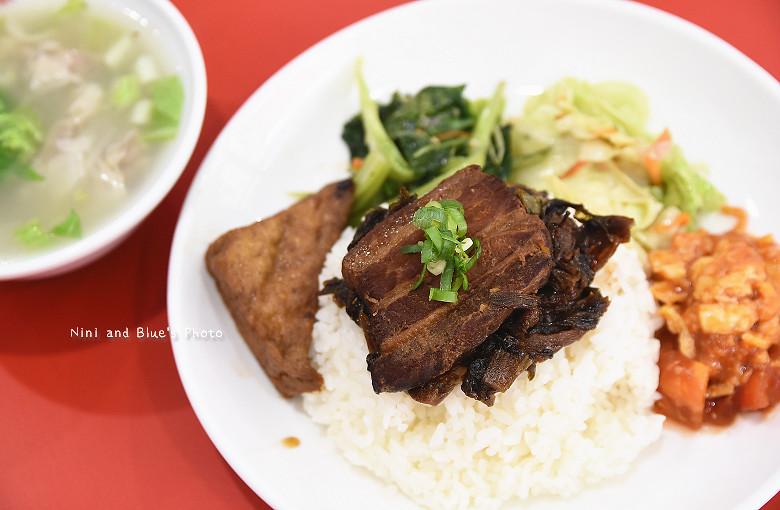 沙鹿美食小吃餐廳阿丹肉燥飯19