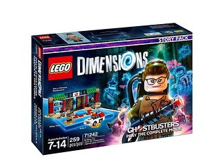 LEGO® Dimensions【全新第六波盒組】Fun-Pack & Level-Pack & Team-Pack & Story-Pack