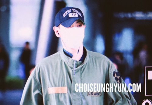 Big Bang - Incheon Airport - 27nov2015 - Choidot - 04