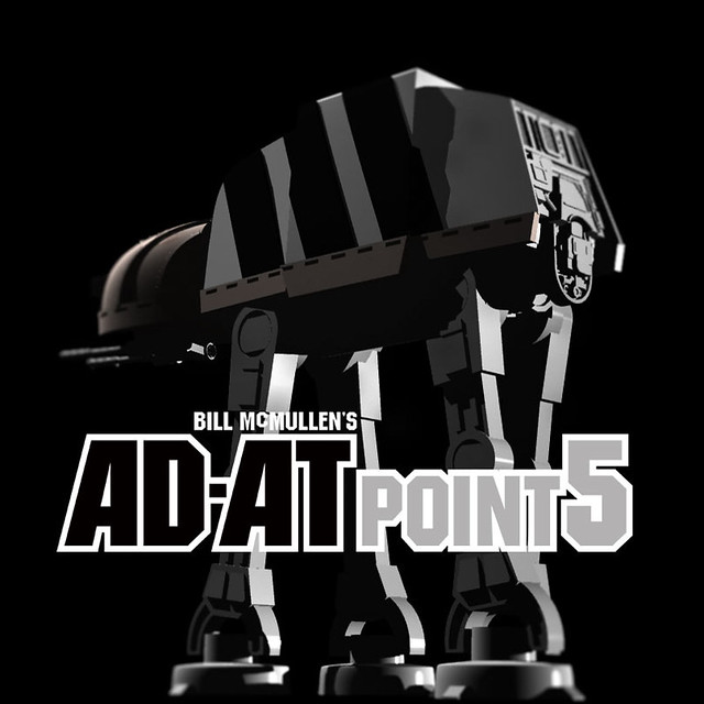 ADAT point5 by Bill McMullen