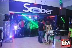 Sábado formal en el Sober Lounge @ Plaza Sunrise