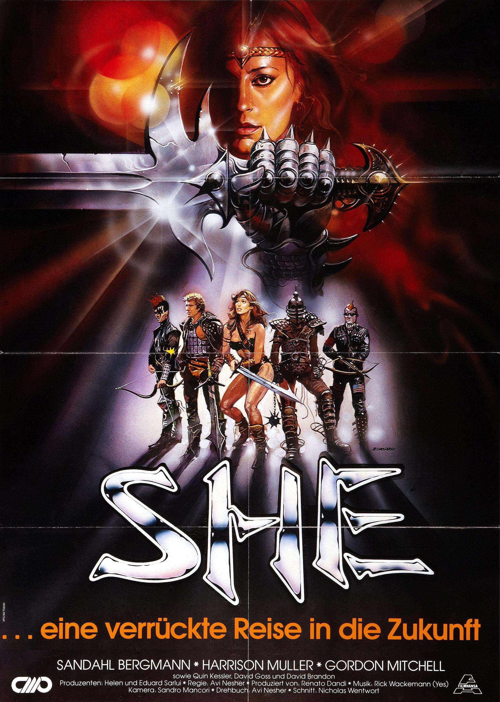 She (1982)